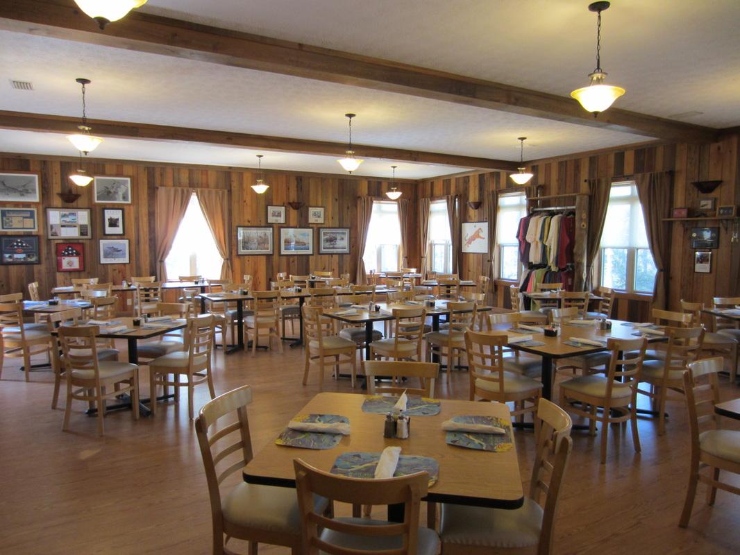 Bay City Lodge Restaurant